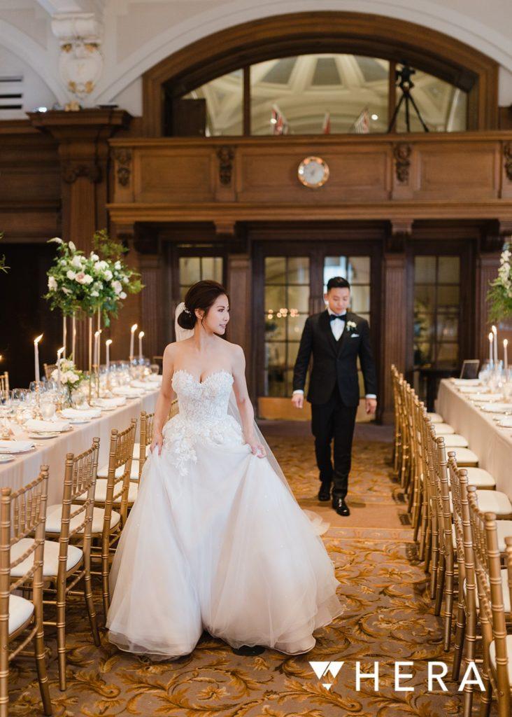 Vancouver Wedding   Vancouver Club